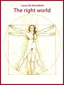 The right world by Laura De Benedetti ebook crime story in a feminist matriarchal world